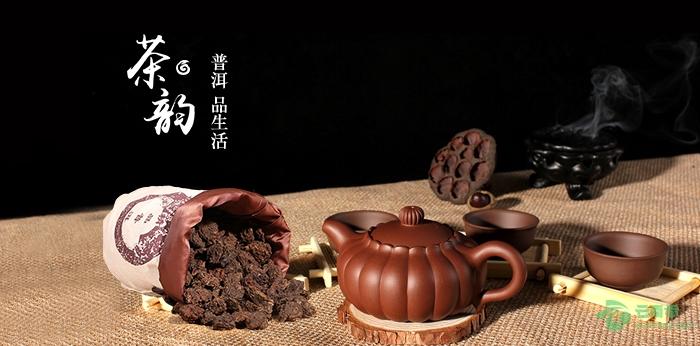 探索云南普洱茶的前世今生,挖掘普洱茶文化的魅力