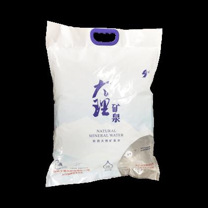 大理矿泉 袋装水10L/袋
